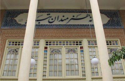 خانه هنرمندان میزبان جلسات فاخر ادبی تبریز
