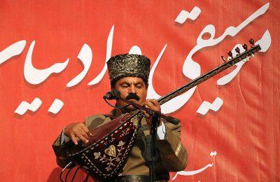 بیست و سومین گردهمایی ماهانه موسیقی آشیقلار برگزار شد