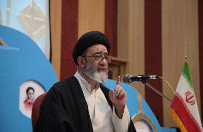 حجت الاسلام سید محمدعلی آلهاشم