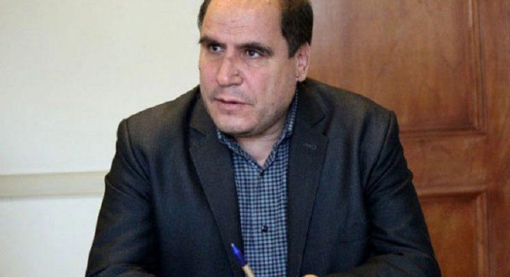 علی محرمی