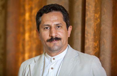 ایرج شهین باهر