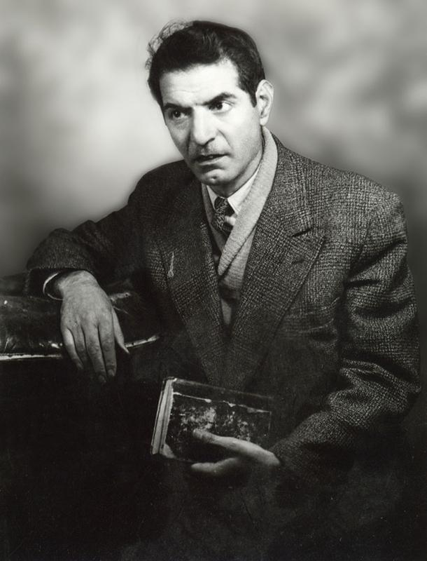 سيد محمد حسين شهريار