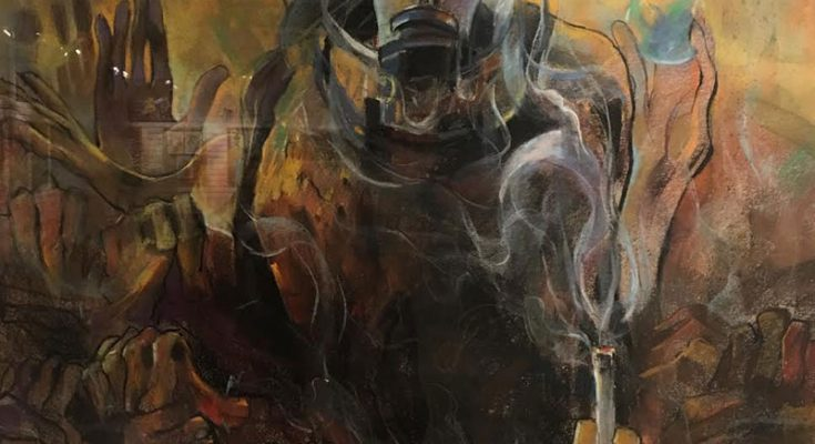 علیرضا حسینی صدر
