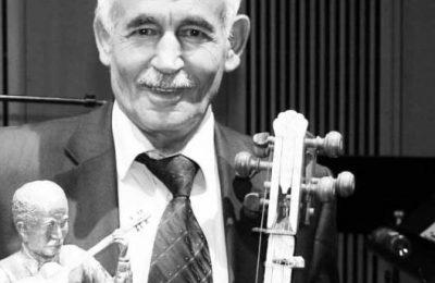 حسن هرگلی مشهور به حسن دمیرچی از استادان بنام موسیقی آذربایجانی درگذشت