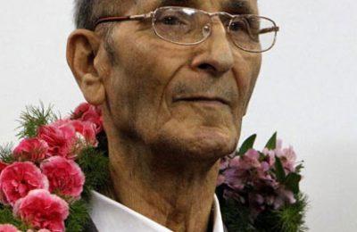کاظم علیزاده نوبری