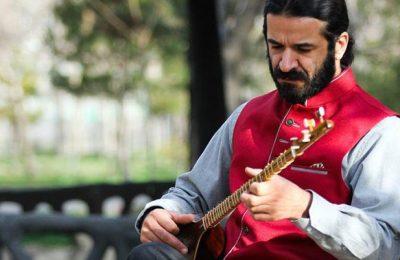 قادر رودکیان