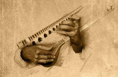 موسیقی سنتی ایرانی از ویکیآرت، تبریزآرت
