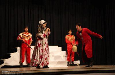 جشنواره تئاتر اهر«مطالبه مردم»- هنرمندان رنجیدهخاطر از بدقولیها