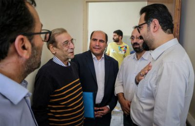 جوانان اهری و جشنواره تئاتر کوتاه ارسباران نیاز به حمایت دارند