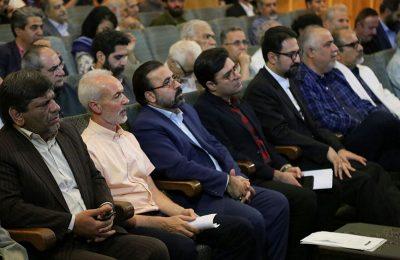 بیست و پنجمین جشنواره ملی هنرهای تجسمی جوان در تبریز به کار خود پایان داد