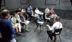 آغاز به کار کارگاههای بیست و پنجمین جشنواره ملی هنرهای تجسمی جوان