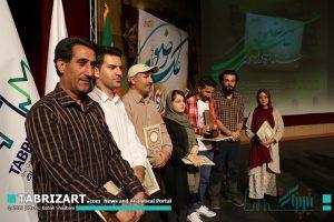 معرفی نفرات برتر هشتمین جشنواره سراسری عکس رضوی