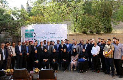بلواری در تبریز به نام خبرنگار نامگذاری شد