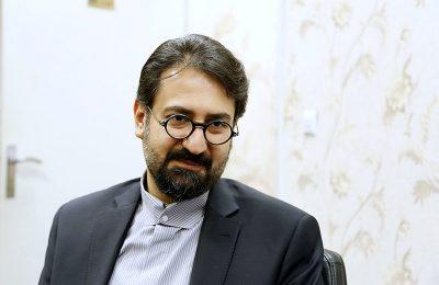 معاون هنری وزیر فرهنگ و ارشاد اسلامی