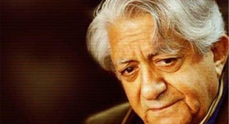 """""""عزت"""" سینمای ایران درگذشت"""