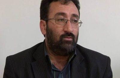 رئیس اداره فرهنگ و ارشاد اسلامی اهر