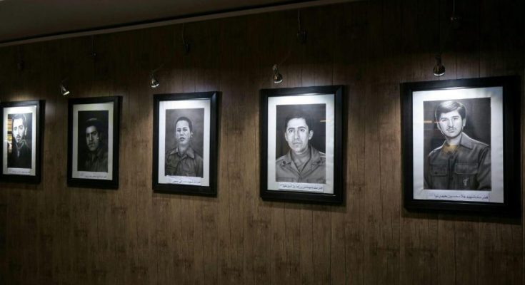 همزمان با هفته دفاع مقدس برپایی سه نمایشگاه هنری در سازمان فرهنگی و هنری
