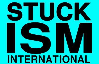 نماد استاکیسم بینالملل