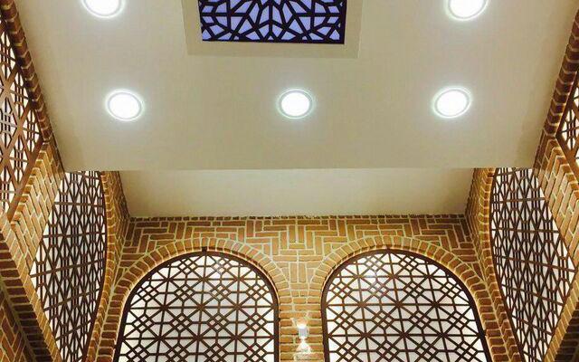 استاد مولیزاده دل پُردردی از معماری این روزهای تبریز دارد