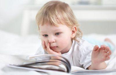 کتابخوانی برای کودکان با ۱۱ ترفندی که آنها را جذب کتاب می کند