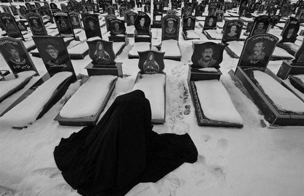 درخشش محمدرضا بهمرام در جشنواره بینالمللی عکس فیلارمونیا قرقیزستان
