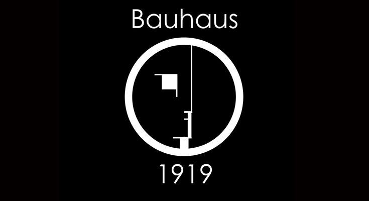 سبک های هنری: رده باوهاوس   Bauhaus