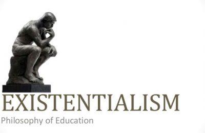 اگزیستانسیالیسم Existentialism