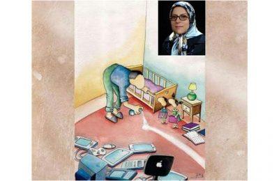 کارتونیست جوان تبریزی برنده پانزدهمین جشنواره بین المللی کارتون کوزوو ۲۰۱۸ شد