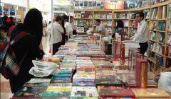 آغاز شانزدهمین نمایشگاه بین المللی کتاب تبریز
