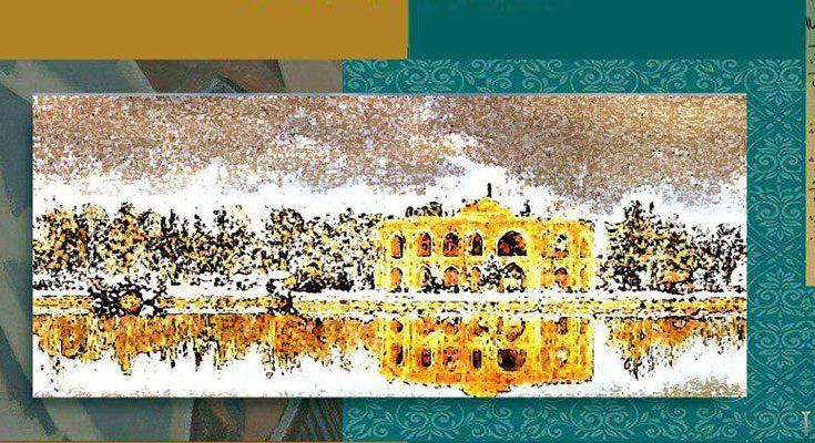 سنپوزیوم ورکشاپ نقاشی و عکاسی در پارک ائل گلی تبریز برگزار می شود