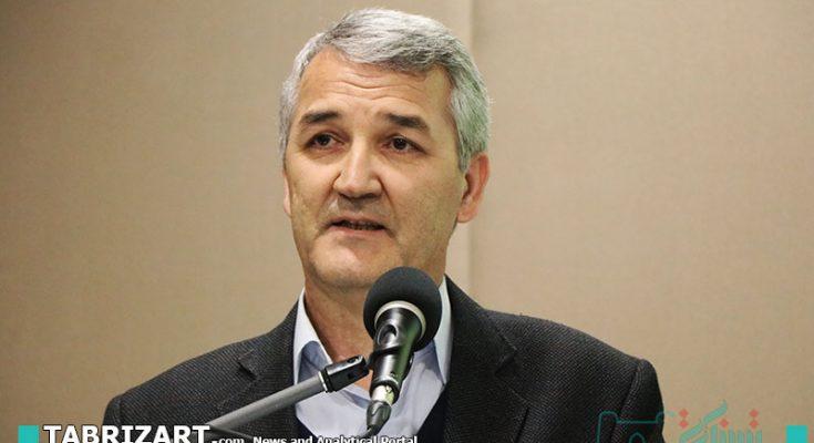 محمد محمودی