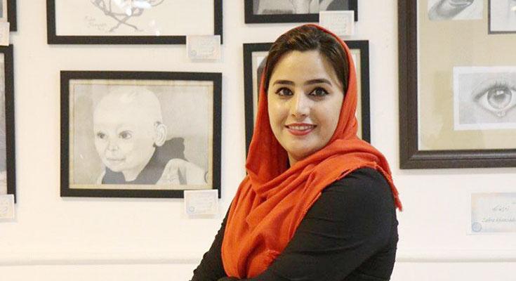 زهرا خانزاده | Zahra Khanzadeh