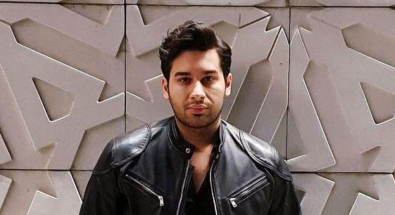 سام جبارزاده | Sam Jabbarzadeh