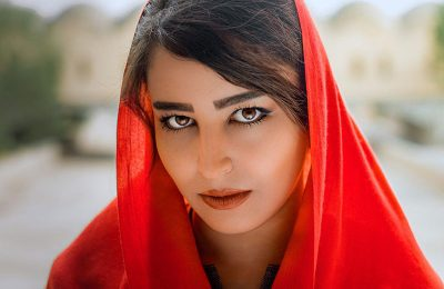 فاطمه رنج اندیش | Fatemeh Ranjandish