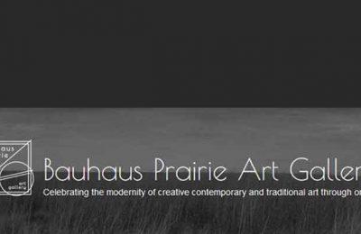 فراخوان گالری هنر Bauhaus Prairie