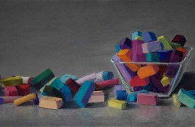 فراخوان رقابت انجمن هنرمندان پاستل آریزونا