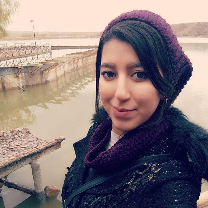 لیلا مرادی صوفیانی
