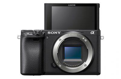 دوربین بدون آینه سونی آلفا 6400 با حسگر 24.2 مگاپیکسل معرفی شد
