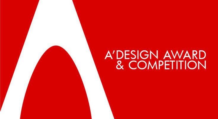 فراخوان جایزه طراحی A` Design