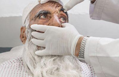نشست عکاسی دکتر مصطفی بیلگه ساتکین با موضوع فوتو رپورتاژ در تبریز