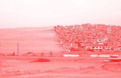 فراخوان مسابقه چشم انداز در لیما، پرو