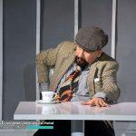 نمایش روزهای بی قوام 11