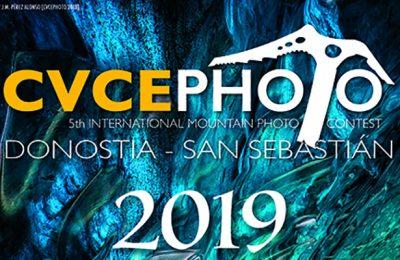 فراخوان رقابت عکاسی CVCEPHOTO