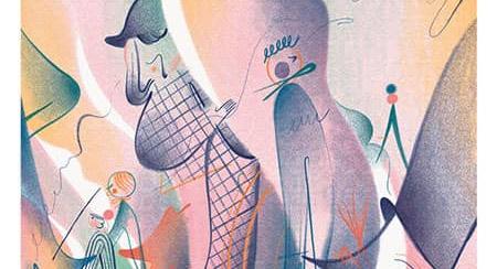 فراخوان رقابت بین المللی تصویرسازی ۳×۳