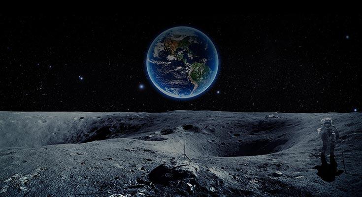 فراخوان رقابت معماری Moonception ۲۰۱۹