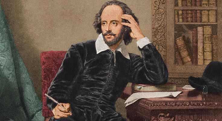 رویای شبانگاه نیمه تابستان از مجموعه قصه های ویلیام شکسپیر