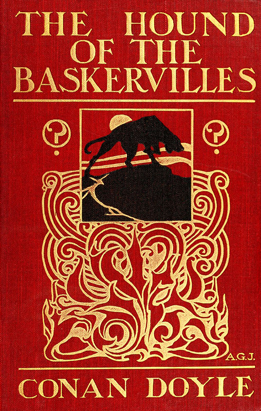 درنده باسکرویل | The Hound of the Baskervilles