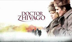 داستان کوتاه شماره ۵: دکتر ژیواگو