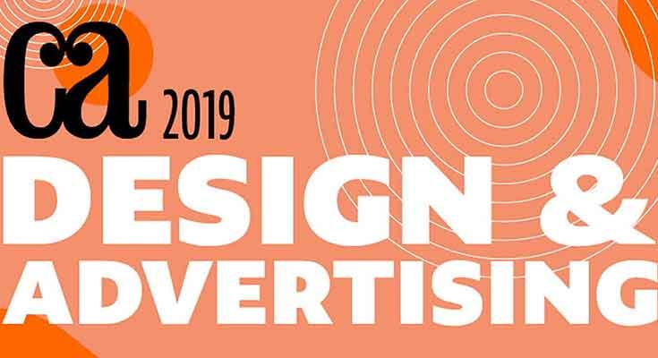 فراخوان رقابت طراحی و تبلیغات Communication Arts ۲۰۱۹