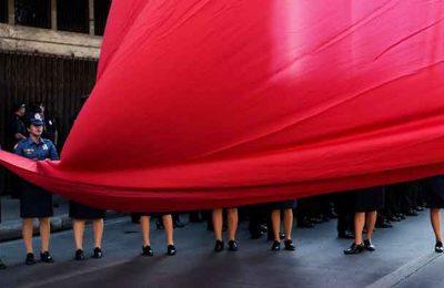 فراخوان جایزه عکاسی خیابانی LensCulture